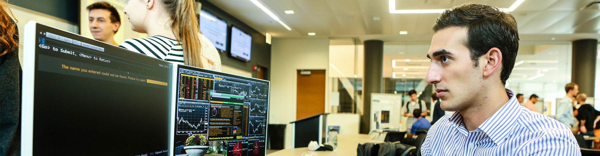 Technicien en Technologies de l'Information