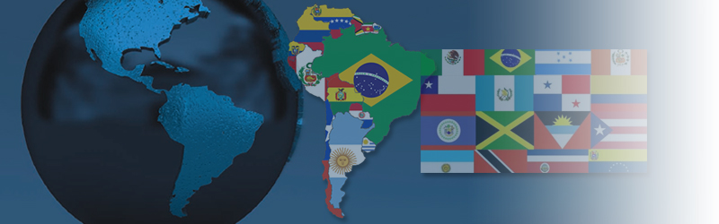 Supply Chain Project Manager LATAM