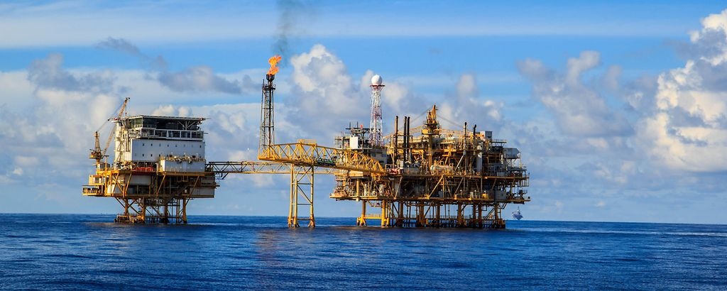 Offshore Structural Engineer