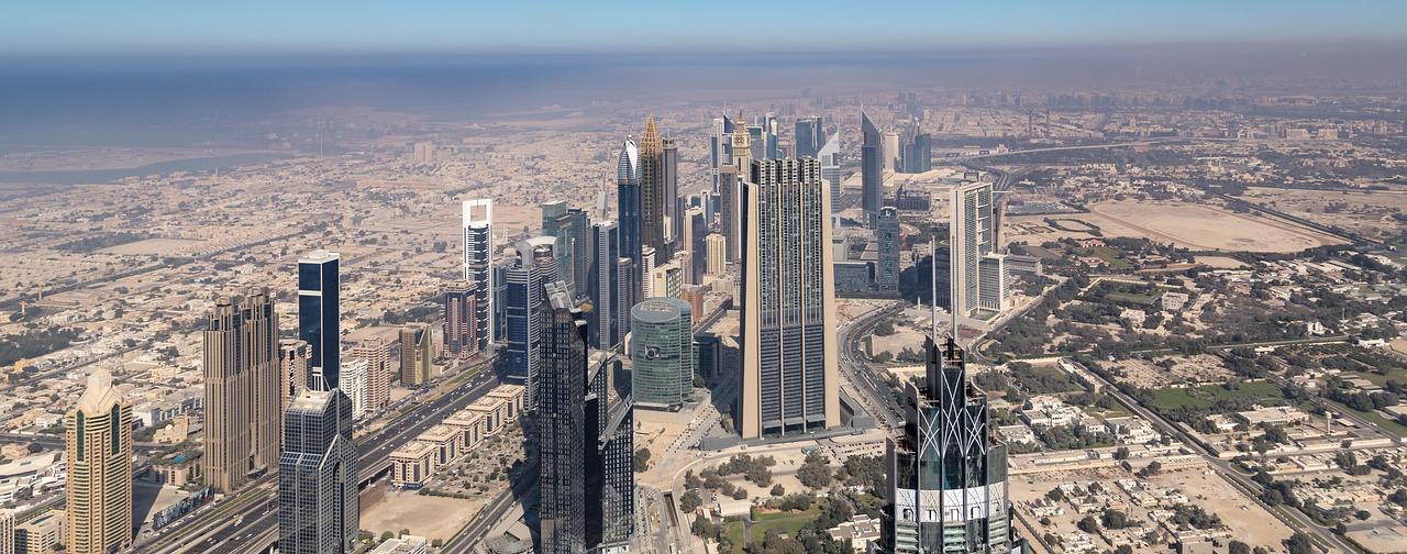 Responsable de Site –Dubaï