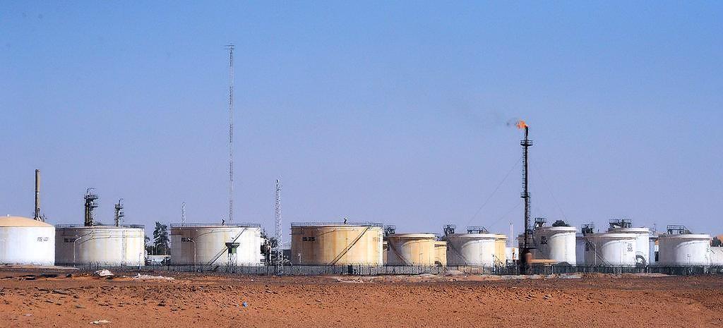 Maintenance Manager – Algeria